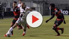Atlético GO: possíveis escalações, transmissão ao vivo e arbitragem