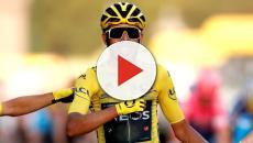 Sarà la squadra di Egan Bernal a decidere se il colombiano parteciperà al Tour de France