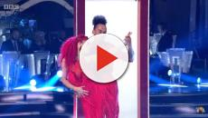 'Strictly Come Dancing:' Dianne and Dev eliminated from the show