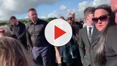Ireland: Man pranks mourners at his own funeral