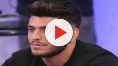 Uomini e Donne, Luigi Mastroianni smentisce su Instagram il flirt con Mara Fasone