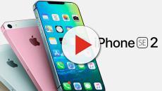 iPhone SE 2, smartphone economico di Apple, potrebbe assomigliare ad iPhone 8