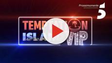 Temptation Island Vip 2, solo Serena con Pago e Nathaly con Andrea hanno rotto