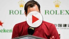Federer: 'I giovani sono forti ed è entusiasmante, un bene per il tennis'