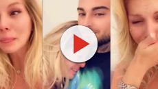 Jessica Thivenin s'exprime sur instagram: 'Je culpabilise pour Maylone'