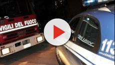 Roma: una donna di 64 anni da fuoco all'abitazione e poi si getta dal sesto piano