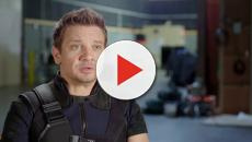 Jeremy Renner reacts to ex-wife murder accusations
