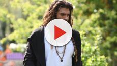 Can Yaman assediato dalle fan a Roma, poi annuncia 'altre sorprese' su IG