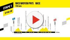 Tour de France 2020: partenza da Nizza, una sola crono a Planche des Belles Filles