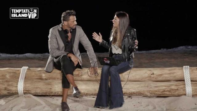 Serena attaccata sui social dopo l'ultima puntata di Temptation Island Vip: 'Sei pessima'