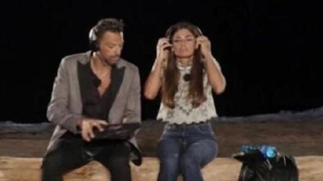 Temptation Island Vip 2, Serena Enardu lascia Pago e va da Alessandro: 'Con te sto bene'