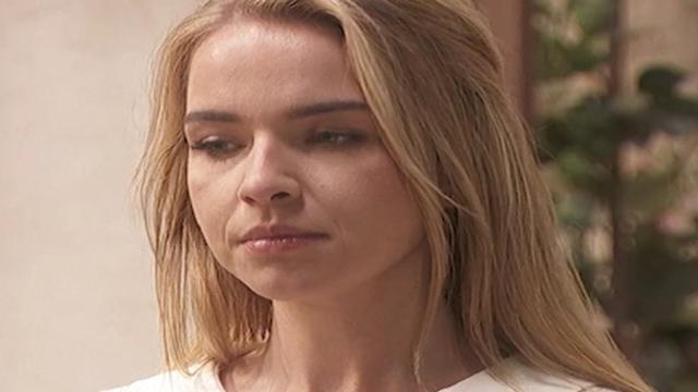 Il Segreto Spoiler: Antolina fa ritorno a casa e dichiara di essersi pentita