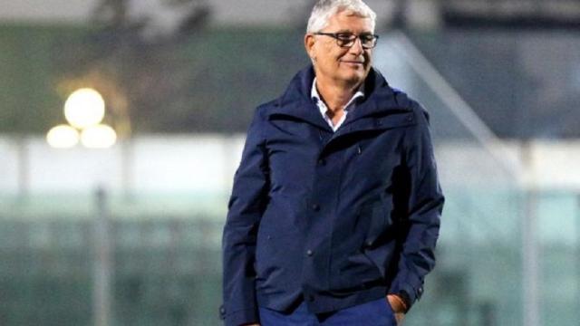 Reggina-Catanzaro, presidente Noto denuncia: 'Nostro allenatore in seconda preso a calci'