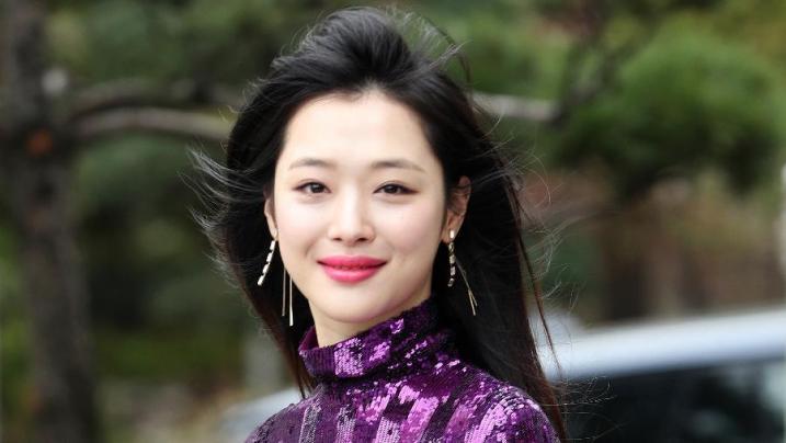 Sulli, cantora do K-Pop f(x), é encontrada morta em casa
