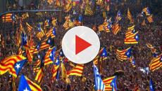 Catalogna, 170 feriti dopo scontri tra manifestanti e polizia