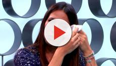 GH VIP 7: Irene Junquera admite que podría sentir algo pot Alba Carrillo