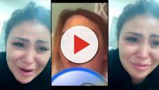 Maëva Ghennam en larmes : sa mère hospitalisée après une tentative de suicide