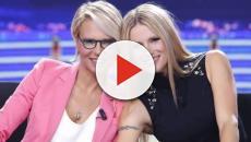 Michelle Hunziker: 'Amici Celebrities? Lo faccio proprio di cuore, è una grande sfida'