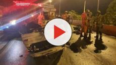 Ex-Atlético-GO e Ponte Preta, morre em acidente de carro