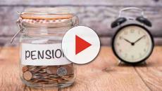 Brambilla propone una pensione anticipata su 42.6 o 64 + 39, 'Così si evita lo scalone'
