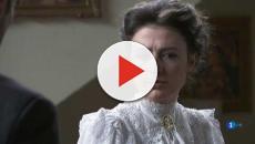 Una Vita: Lucia scoprirà di essere figlia dei Marchesi di Valmez