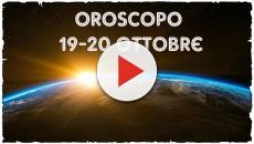 Oroscopo dal 19 al 20 ottobre: Ariete indaffarato, Acquario euforico