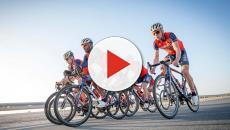 Ciclismo: il Team Bahrain annuncia nuovi corridori in arrivo
