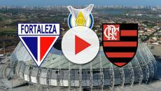 Fortaleza x Flamengo: transmissão ao vivo no PFC, nesta quarta-feira (16), às 20h