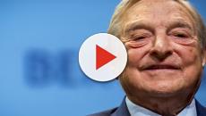 Soros: i finanziamenti all'Italia di 8,5 milioni di dollari per immigrazione e movimenti
