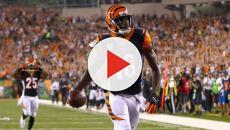 NFL analyst Ryan Clark believes A.J. Green is a perfect fit for the Patriots
