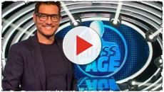 Casting per spot pubblicitario e per il programma di Enrico Papi dal titolo 'Guess my Age'
