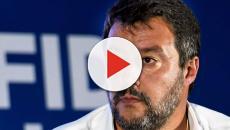 Monfalcone, Salvini ha avuto un piccolo malore: dimesso