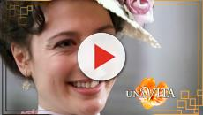 Una Vita, spoiler 16-17 ottobre: Lucia nutre dei sospetti sulla morte di Joaquin