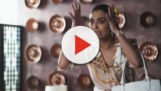 'A Dona do Pedaço', resumo desta quinta (17): Maria da Paz, emocionada, volta ao concurso