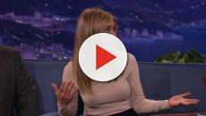 Jennifer Aniston records major feat with Instagram account