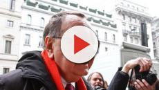 Paolo Bonaiuti è morto: fu il portavoce di Silvio Berlusconi
