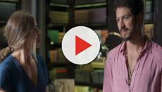 'Bom Sucesso': Marcos pressiona Paloma a dizer sobre seus sentimentos