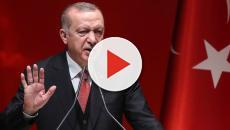 Erdogan tiene l'Europa 'al guinzaglio' con il ricatto dei migranti
