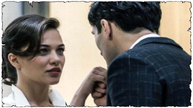 Il Paradiso delle signore, anticipazioni 18 ottobre: Marta e Vittorio si sposano