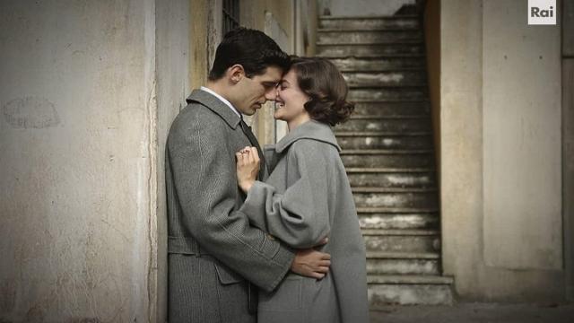 Il Paradiso delle signore, anticipazioni 21-25 ottobre: Riccardo e Nicoletta vicini