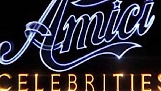 Spoiler Amici Celebrities, semifinale 16 ottobre: Bisciglia e Camassa tra i 4 finalisti