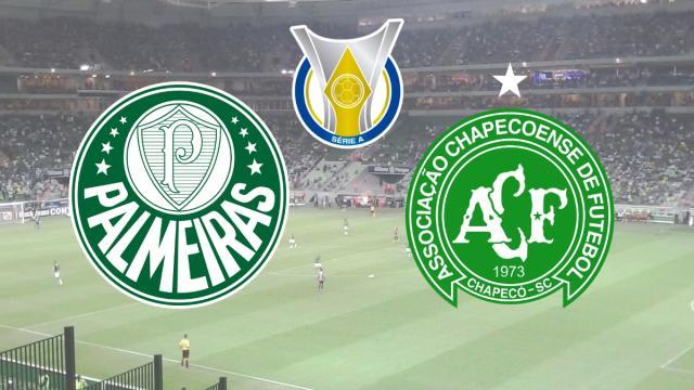 Palmeiras x Chapecoense: transmissão ao vivo no Premiere, nesta quarta (16), às 21h