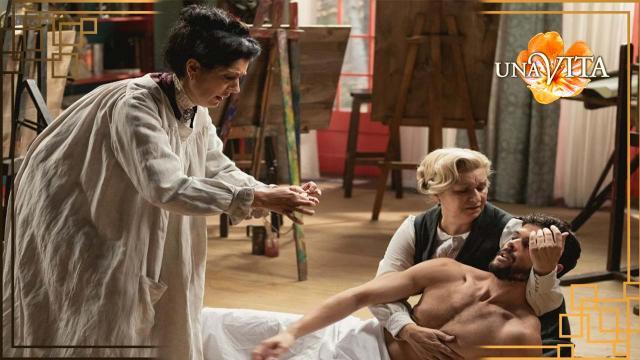 Una Vita, anticipazioni: Rosina e Susana assistono alla morte di Alexis