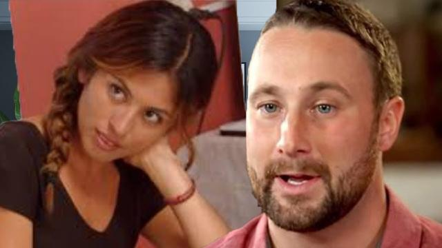 '90 Day Fiance:' Larissa responds to Evelin's allegations