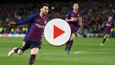 Messi, frecciatina a Cristiano Ronaldo: 'Preferisco che siano gli altri a parlare di me'