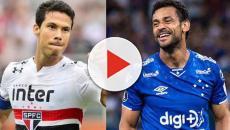 Cruzeiro x São Paulo: onde assistir ao vivo, escalações e arbitragem