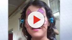 Menina Raíssa sofreu abuso sexual, aponta laudo