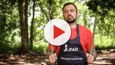 Chef Rubio, hater gli auspica il cancro, lui contro Salvini: 'Stanco dei tuoi sostenitori'