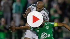 Palmeiras x Chapecoense: onde ver ao vivo, escalações e equipe de arbitragem