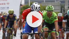 Tour of Guangxi 2019, risultato prima tappa: Fernando Gaviria vince in volata